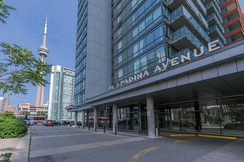 Condo for sale at 4 Spadina Ave Unit 520 Toronto Ontario - MLS: C4511910