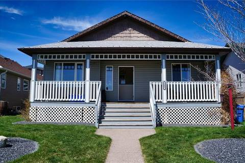House for sale at 520 520 Robert St Unit 520 Turner Valley Alberta - MLS: C4244412