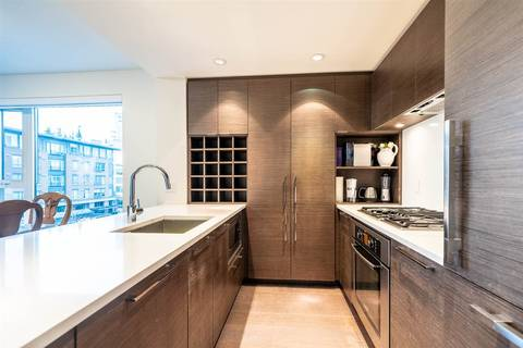 Condo for sale at 5955 Birney Ave Unit 520 Vancouver British Columbia - MLS: R2433804
