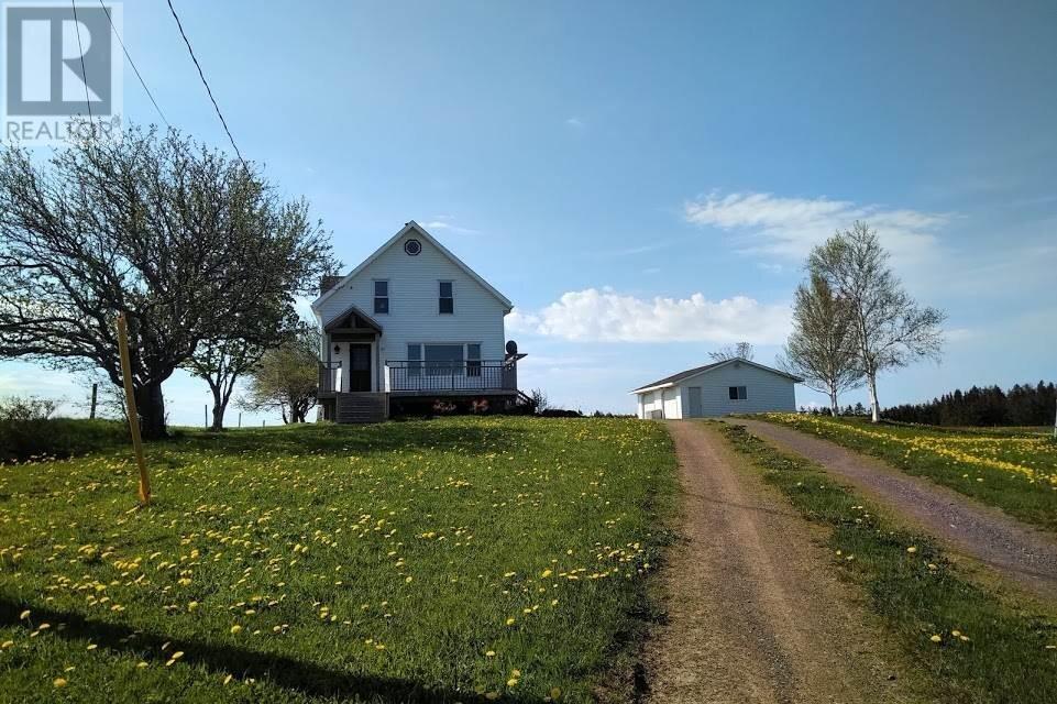 Residential property for sale at 520 6 Hy Marshville Nova Scotia - MLS: 202016075