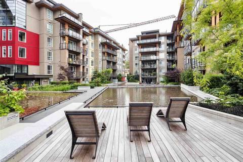 Condo for sale at 6033 Gray Ave Unit 520 Vancouver British Columbia - MLS: R2386844