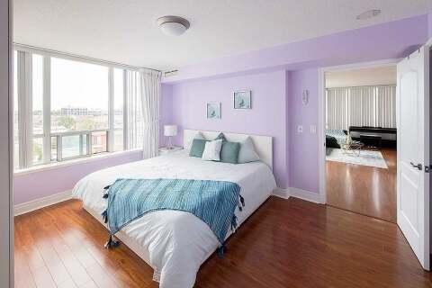 Condo for sale at 62 Suncrest Blvd Unit 520 Markham Ontario - MLS: N4909138