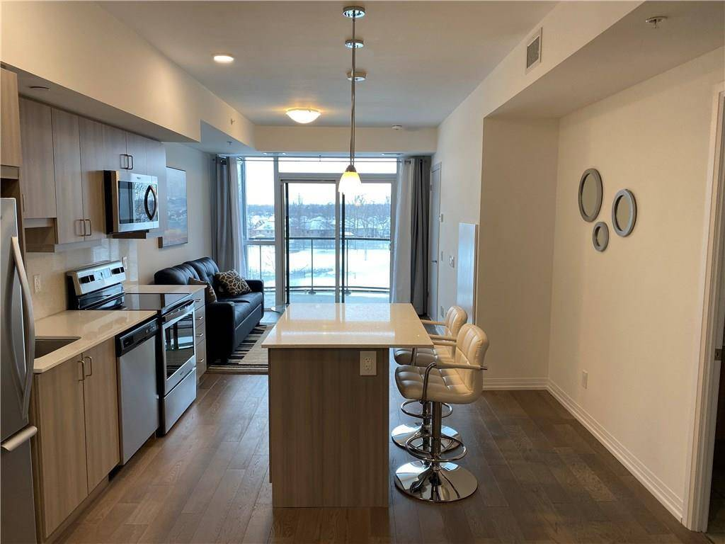Apartment for rent at 7711 Green Vista Lane Ln Unit 520 Niagara Falls Ontario - MLS: 30785182