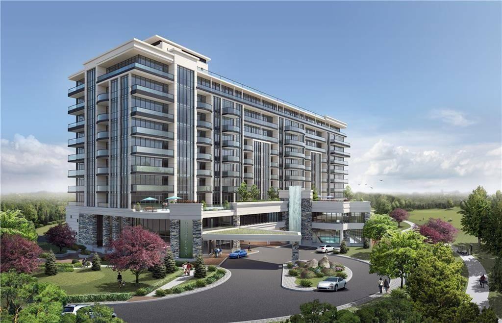 Apartment for rent at 7711 Green Vista Lane Ln Unit 520 Niagara Falls Ontario - MLS: 30801329