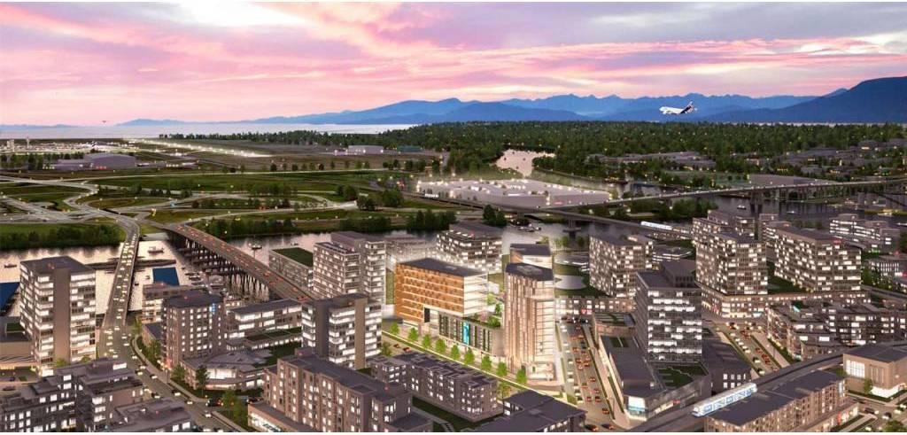 Commercial property for sale at 8477 Bridgeport Rd Unit 520 Richmond British Columbia - MLS: C8027972