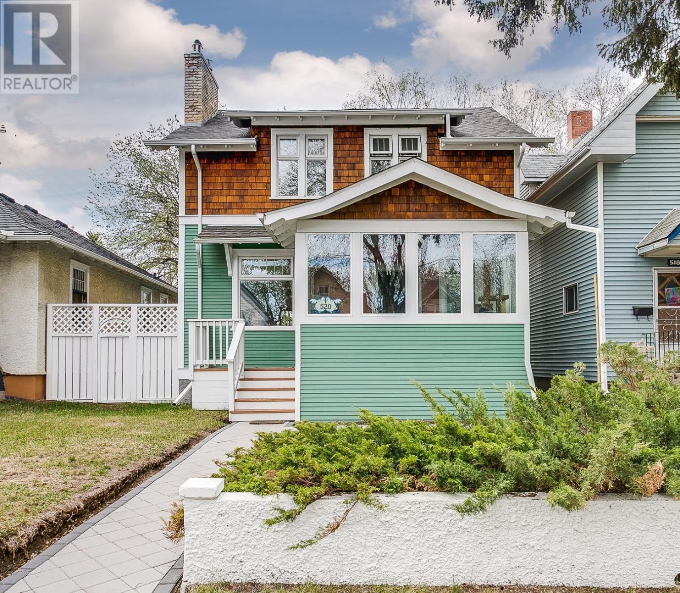 Removed: 520 9th Street East, Saskatoon, SK - Removed on 2019-06-18 06:12:19