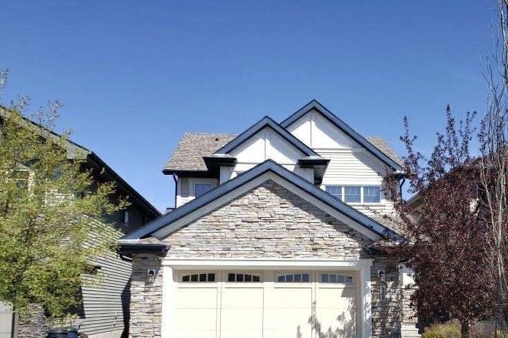 House for sale at 520 Adams Wy SW Edmonton Alberta - MLS: E4197741