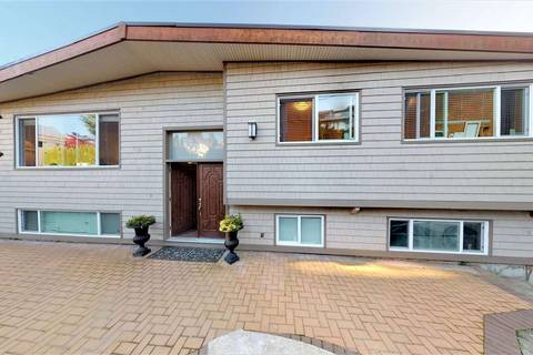 House for sale at 520 Ballantree Pl West Vancouver British Columbia - MLS: R2354600