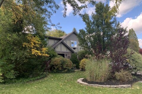 House for sale at 520 Bobbybrook Dr London Ontario - MLS: 40037290