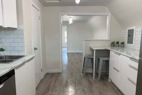 Townhouse for rent at 520 Durie  Top Floor St Toronto Ontario - MLS: W4741153