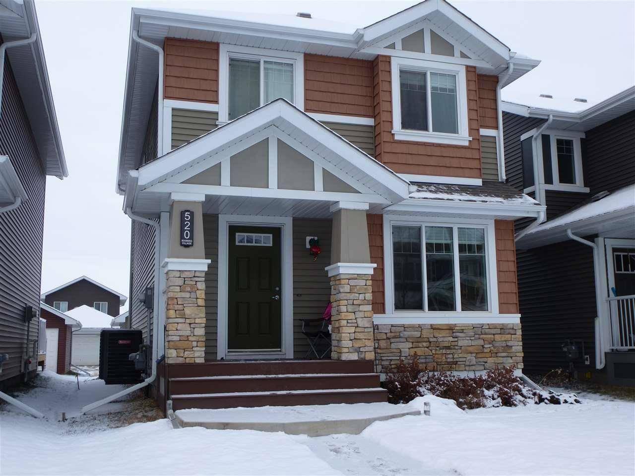 520 Ebbers Way Nw, Edmonton | Image 1