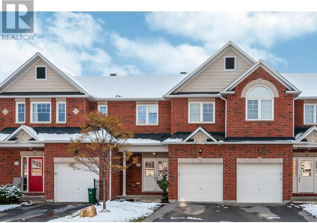Townhouse for sale at 520 Fordell Ave Ottawa Ontario - MLS: 1174100