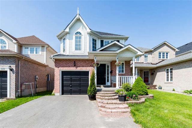 Sold: 520 Hartgrove Lane, Oshawa, ON