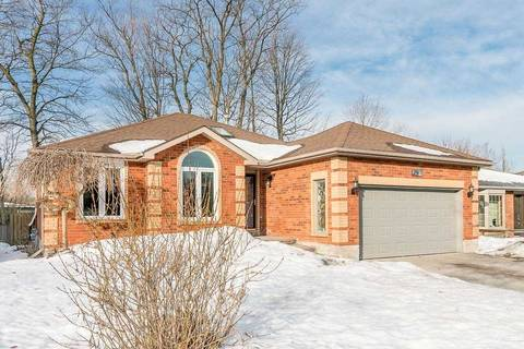 House for sale at 520 Leacock Dr Barrie Ontario - MLS: S4722660