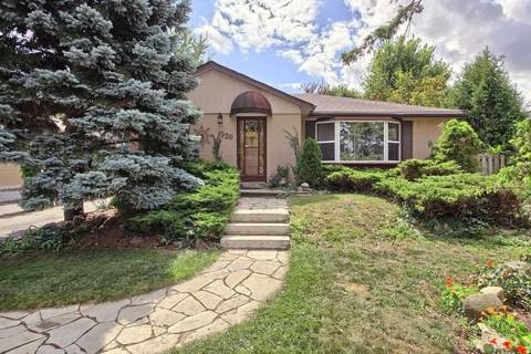 House for rent at 520 Lynett Cres Richmond Hill Ontario - MLS: N4622895
