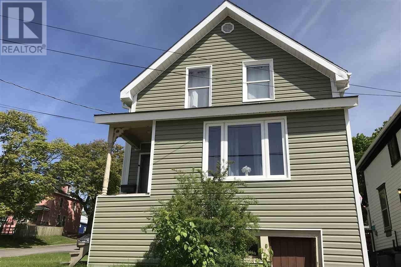 House for sale at 520 Macdonald St New Glasgow Nova Scotia - MLS: 202012660