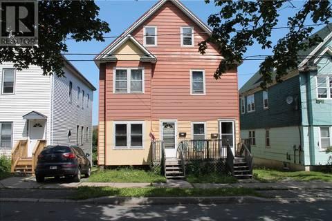 Townhouse for sale at 520 Mckiel St Saint John New Brunswick - MLS: NB016832