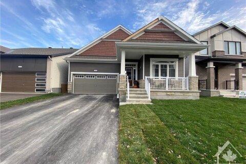 Property for rent at 520 Nordmann Fir Ct Ottawa Ontario - MLS: 1220445