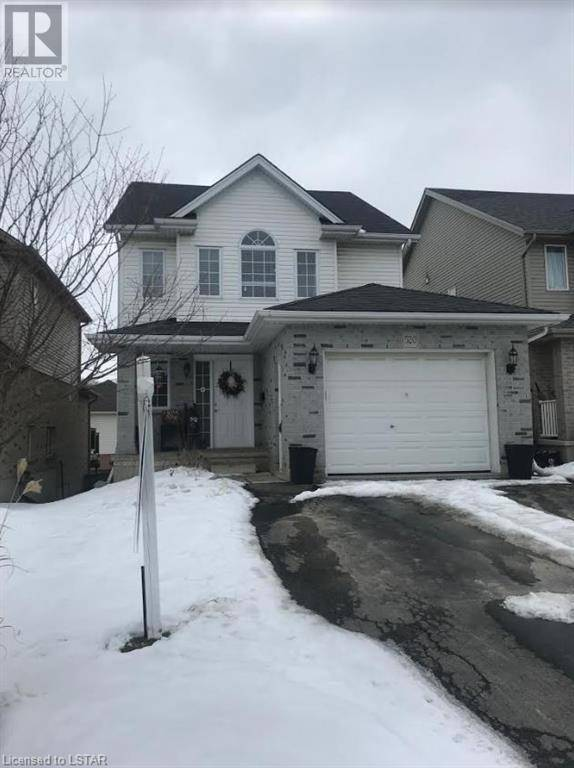 House for sale at 520 Ontario St Woodstock Ontario - MLS: 245331
