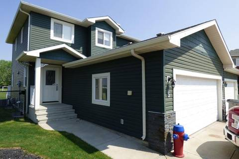 Townhouse for sale at 520 Sunnydale Rd Morinville Alberta - MLS: E4158045