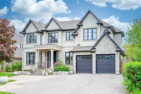 House for sale at 520 Trillium Dr Oakville Ontario - MLS: W4776120