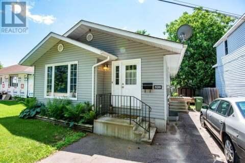 House for sale at 520 Villa St Pembroke Ontario - MLS: 1198283