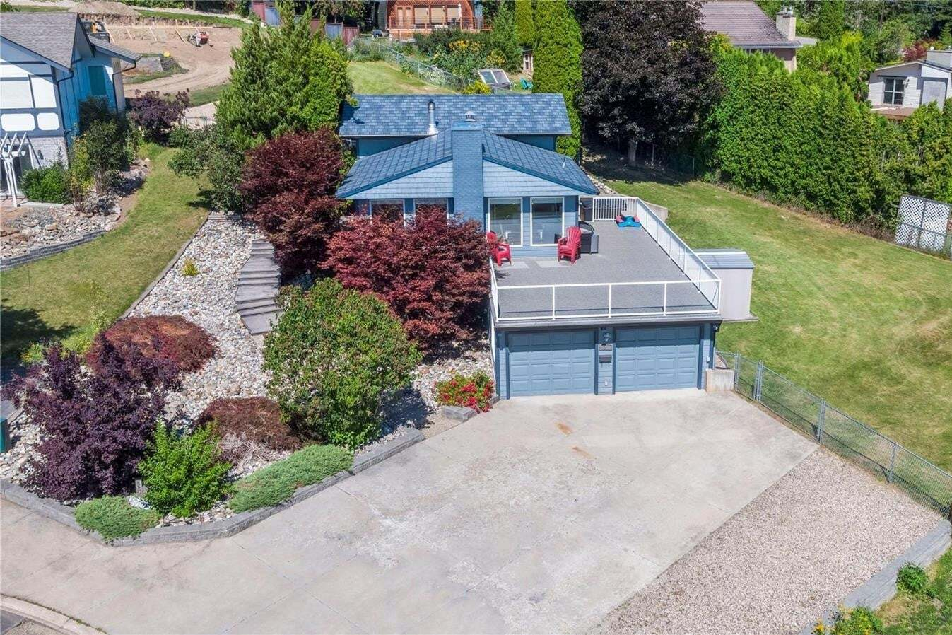 House for sale at 5200 14 St Northeast Salmon Arm British Columbia - MLS: 10212577