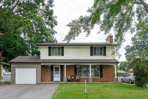 House for sale at 5200 Spruce Ave Burlington Ontario - MLS: W4496970