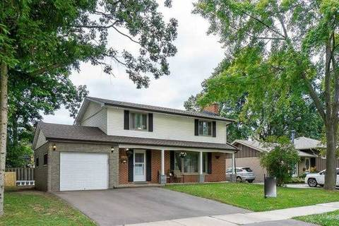 House for sale at 5200 Spruce Ave Burlington Ontario - MLS: W4623120