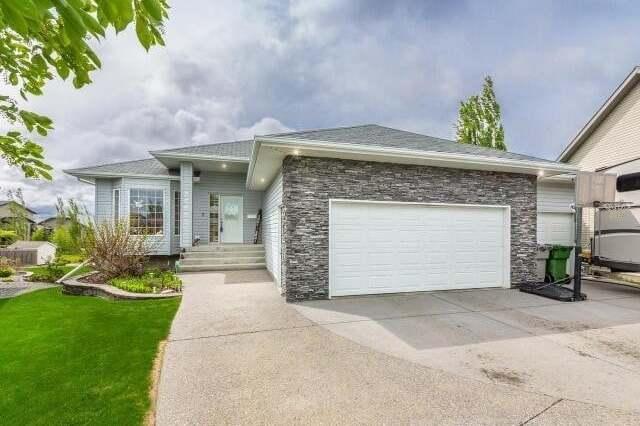House for sale at 5201 19th Street  Lloydminster Alberta - MLS: LL66778
