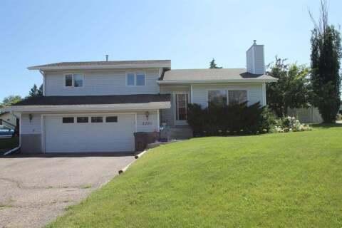 House for sale at 5201 42 St Ponoka Alberta - MLS: CA0193299