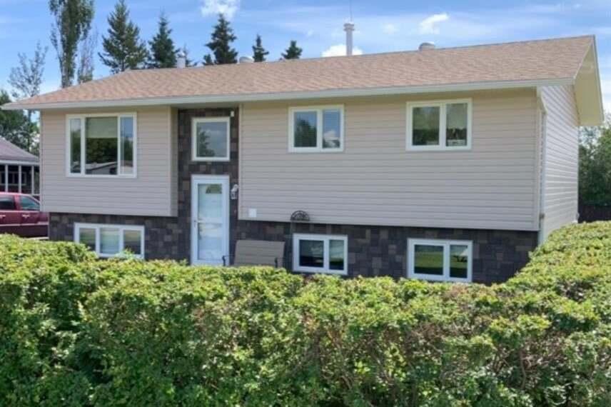 House for sale at 5201 55 Ave Berwyn Alberta - MLS: GP215099