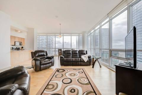 Condo for sale at 65 Bremner Blvd Unit 5201 Toronto Ontario - MLS: C4695505