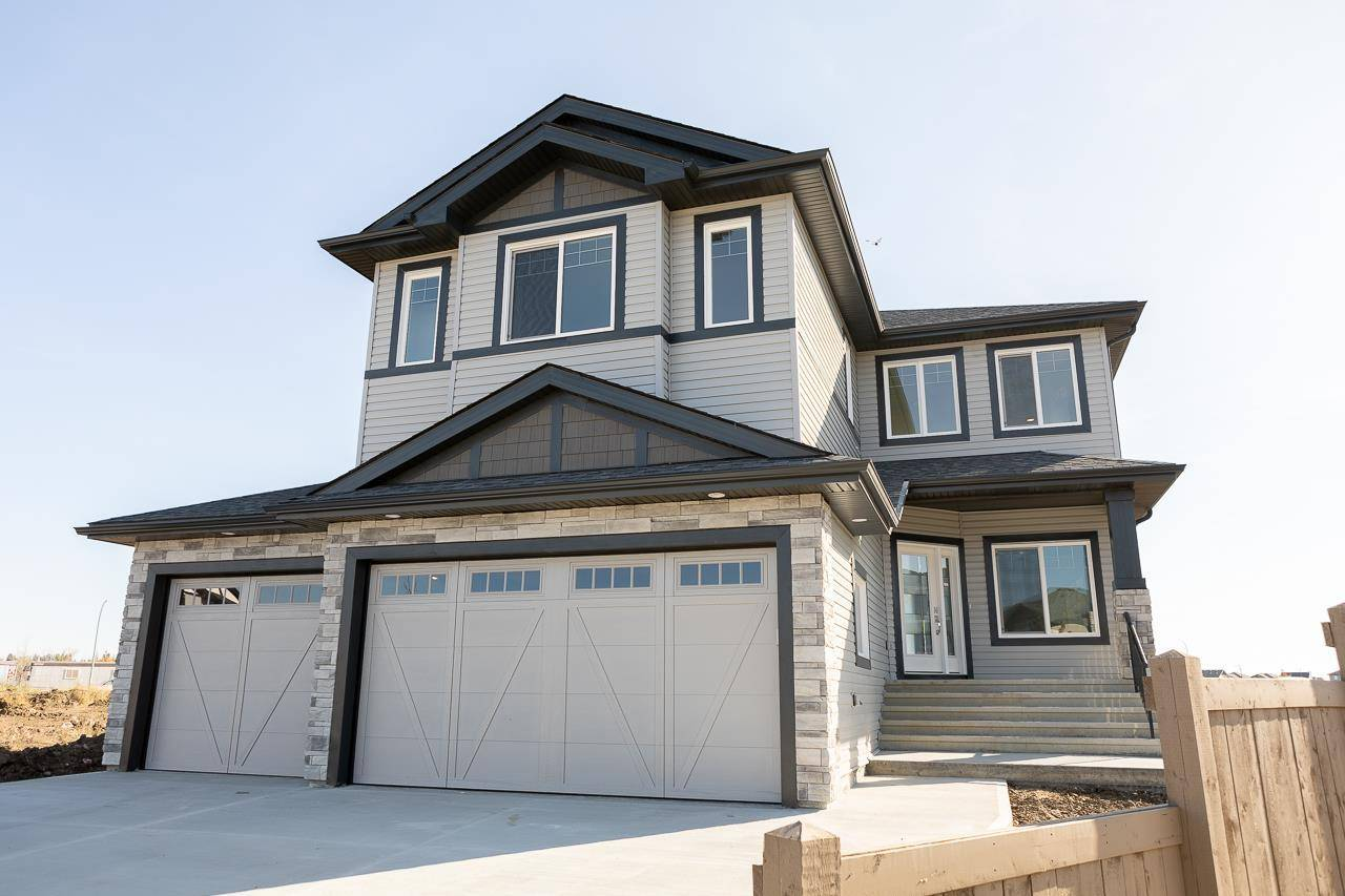 House for sale at 5201 67 St Beaumont Alberta - MLS: E4177240