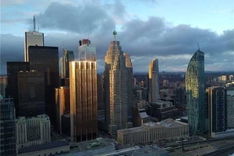 Apartment for rent at 100 Harbour St Unit 5202 Toronto Ontario - MLS: C4487484