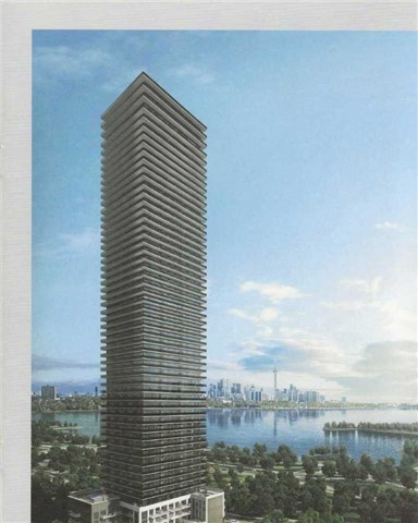 Removed: 5202 - 2167 Lake Shore Boulevard, Toronto, ON - Removed on 2018-11-15 04:12:17