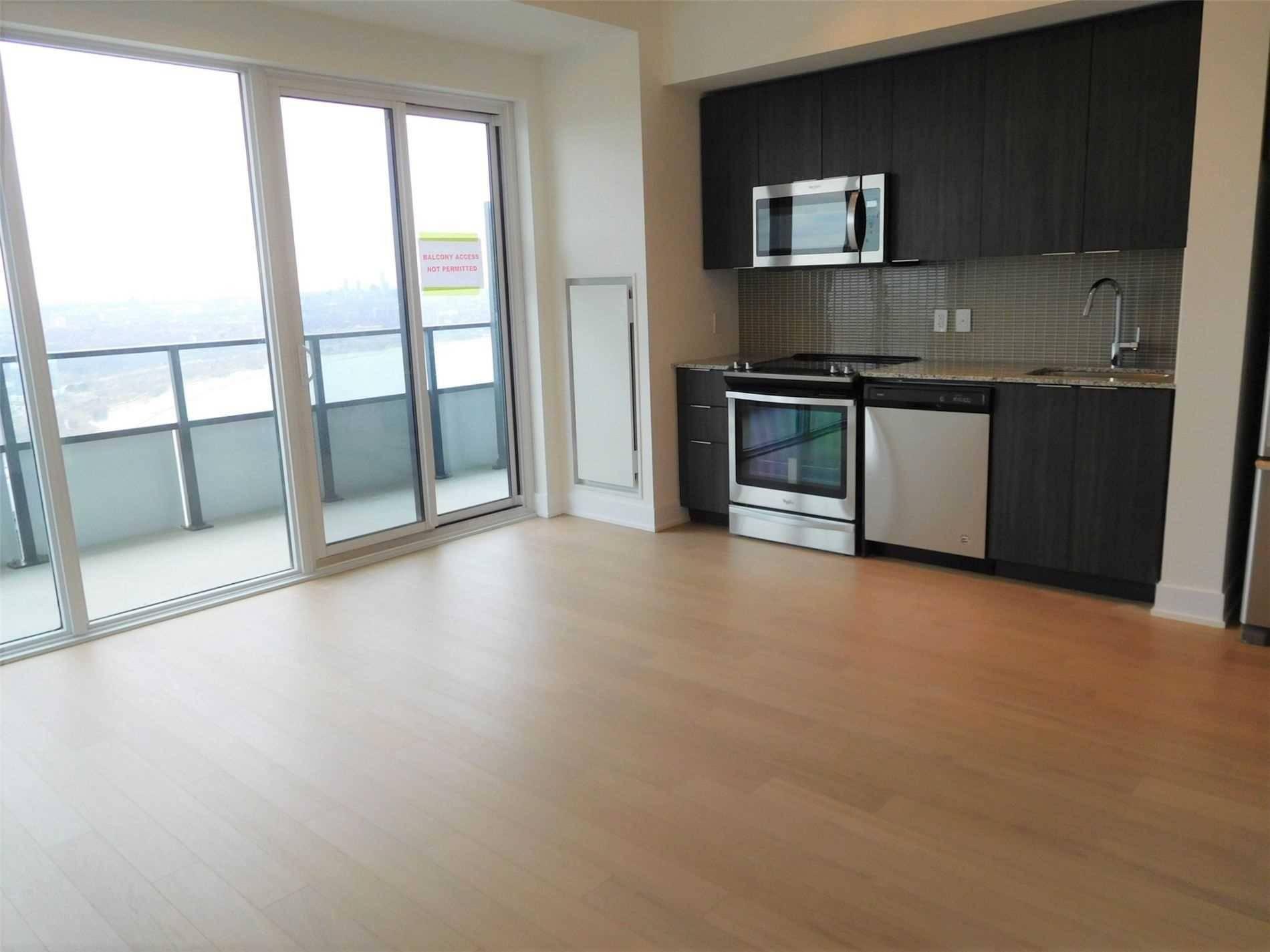 Apartment for rent at 30 Shore Breeze Dr Unit 5202 Toronto Ontario - MLS: W4667363