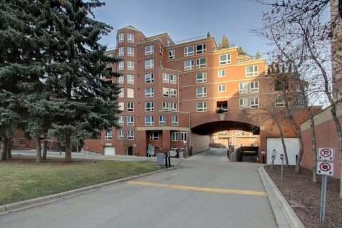 Townhouse for sale at 400 Eau Claire Ave Southwest Unit 5202 Calgary Alberta - MLS: C4286145