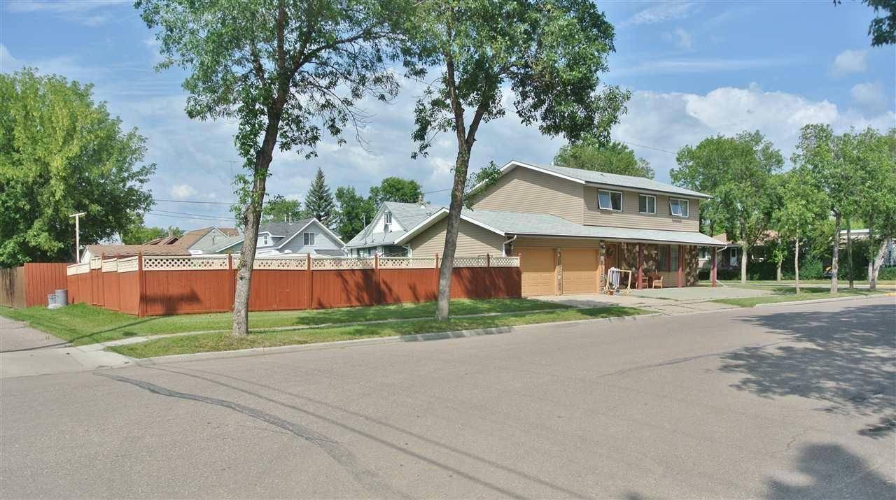 House for sale at 5202 50 St Bonnyville Town Alberta - MLS: E4134118