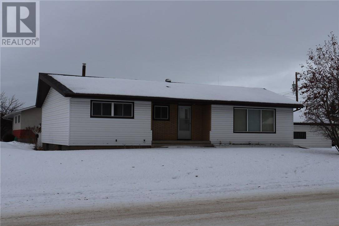 House for sale at 5202 59 Ave Ponoka Alberta - MLS: ca0188075