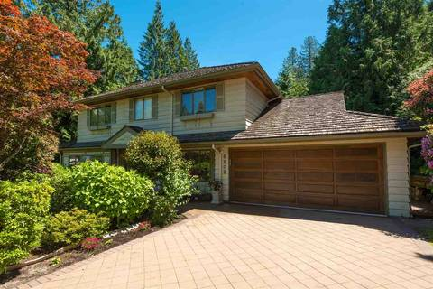 House for sale at 5202 Sprucefeild Rd West Vancouver British Columbia - MLS: R2376786
