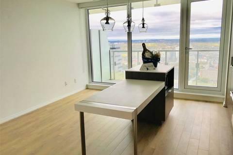Apartment for rent at 197 Yonge St Unit 5203 Toronto Ontario - MLS: C4612050