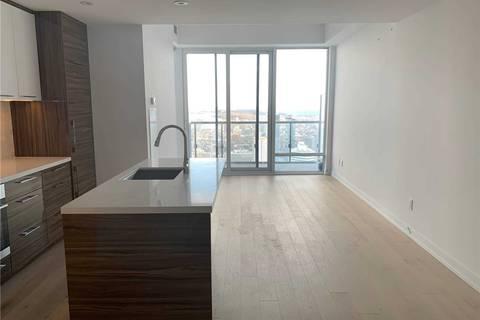 Apartment for rent at 488 University Ave Unit 5203 Toronto Ontario - MLS: C4669536