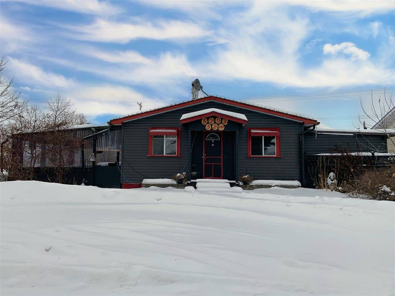 House for sale at 5203 52 Ave Mundare Alberta - MLS: E4159616