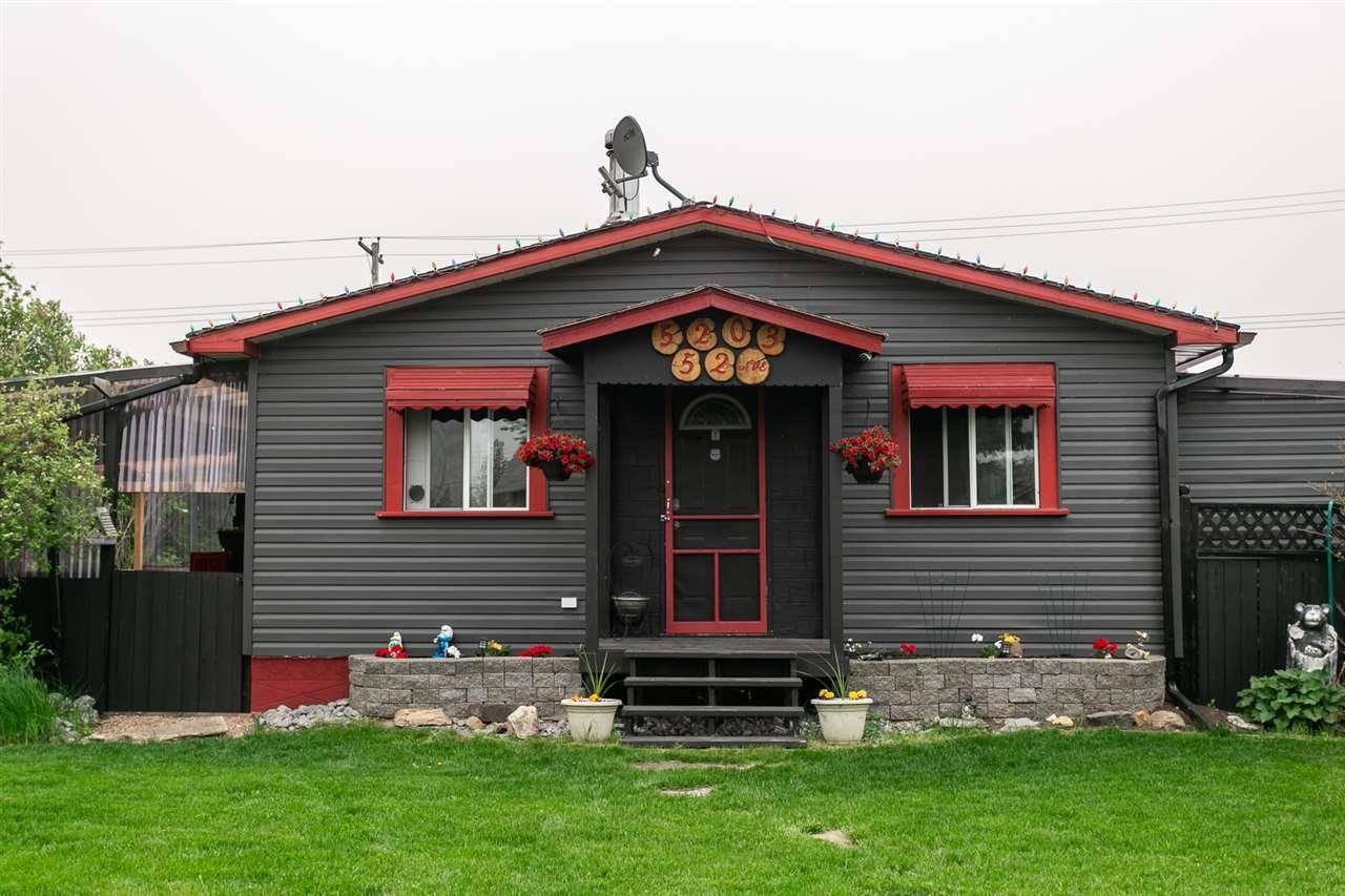 House for sale at 5203 52 Ave Mundare Alberta - MLS: E4195629