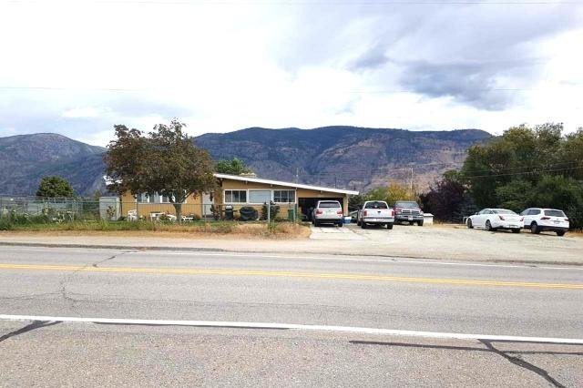 House for sale at 5203 97th St Osoyoos British Columbia - MLS: 186005