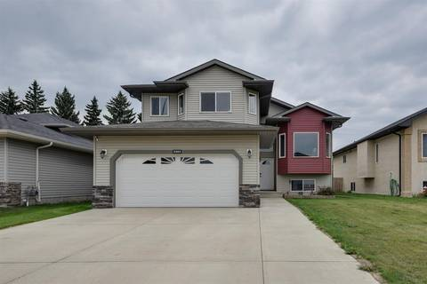 House for sale at 5203 Bon Acres Cres Bon Accord Alberta - MLS: E4142772