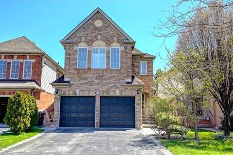 House for sale at 5203 Ruperts Gate Dr Mississauga Ontario - MLS: W4444754