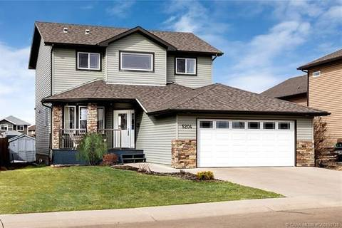House for sale at 5204 33 Ave Camrose Alberta - MLS: E4151253