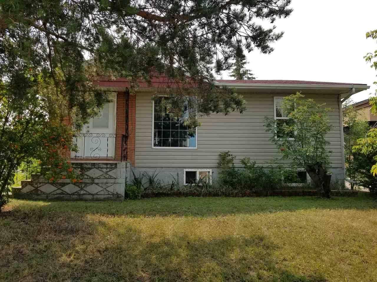 House for sale at 5204 50 Ave Bonnyville Town Alberta - MLS: E4123777